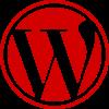 Icon - WordPress